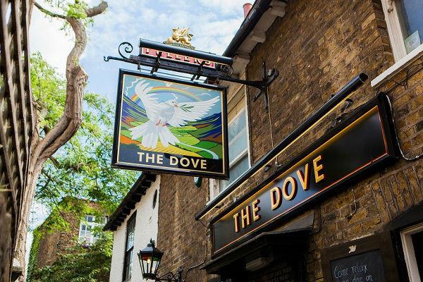 The Dove Pub