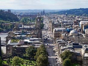 Explore Edinburgh