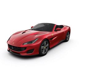 Ferrari Portofino: Driving your Passions