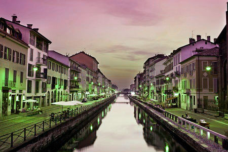 Top Attractions in Milan