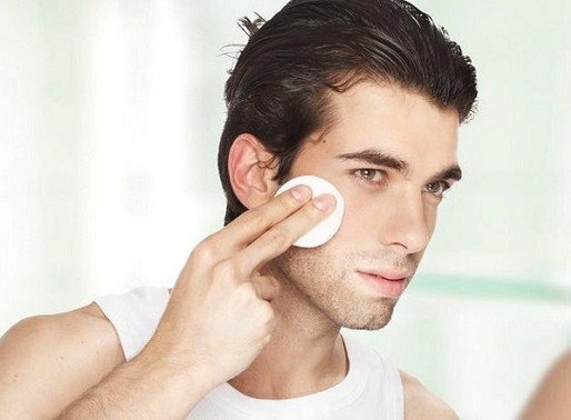 3 Best Men's Skin Care Products