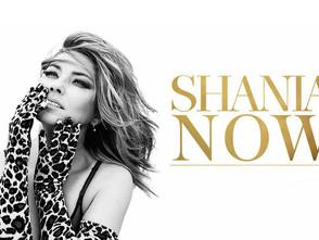 Shania Twain New Album