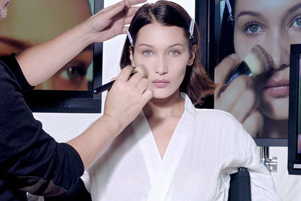The Dior Backstage Makeup Collection