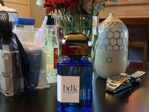 Capture the Breeze of a Summer Afternoon in a BDK Bottle