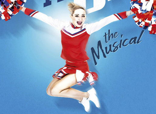 Bring It On – Southwark Playhouse