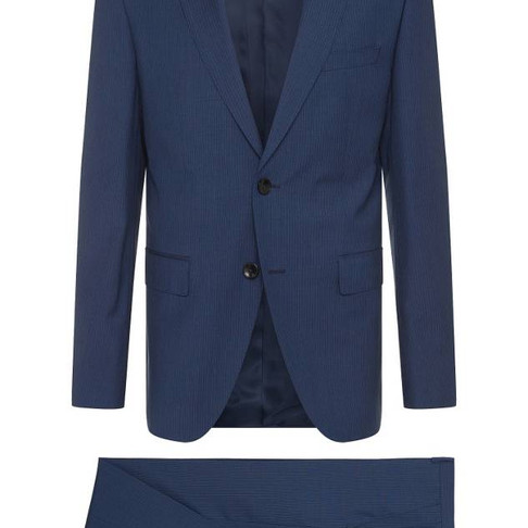 Hugo Boss - Suits