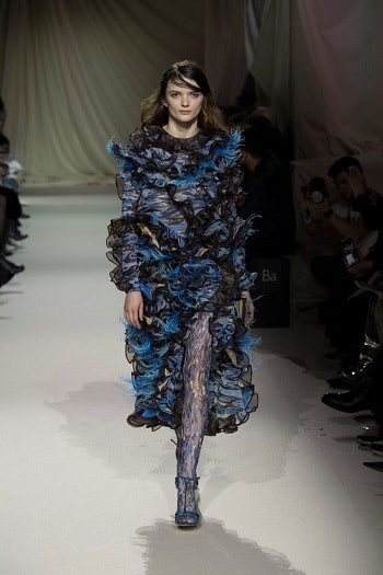 Mary Katrantzou A/W19 Collection