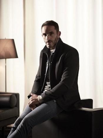 Karl Lagerfeld Curated by Sebastien Jondeau 5