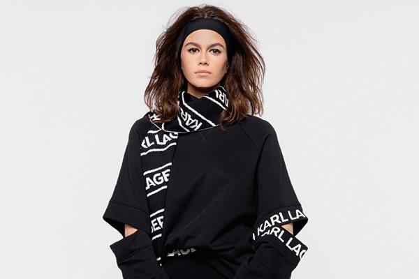 Karl Lagerfeld Women's F/W 2018