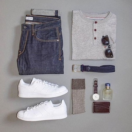 Summer Outfit Ideas 4