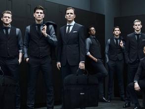 Hugo Boss X German Soccer Team