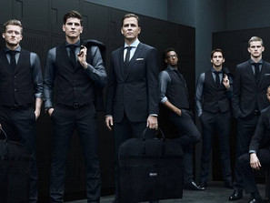 Hugo Boss X German Soccer Team
