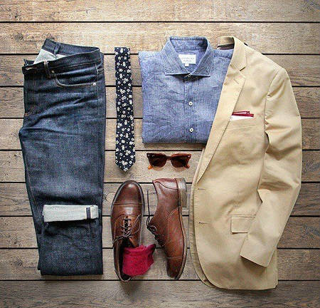 Summer Outfit Ideas 6