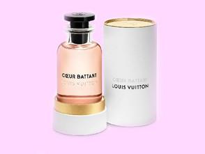 Cœur Battant by Louis Vuitton