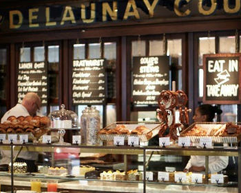 The Delaunay 1