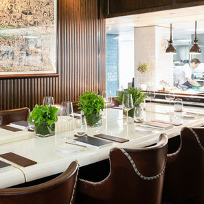 Marcus Restaurant