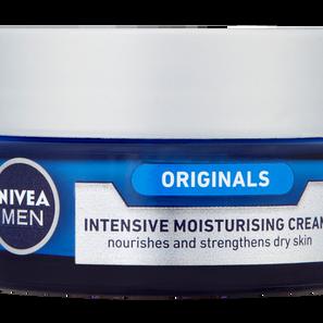 Nivea Intensive Moisturising Cream
