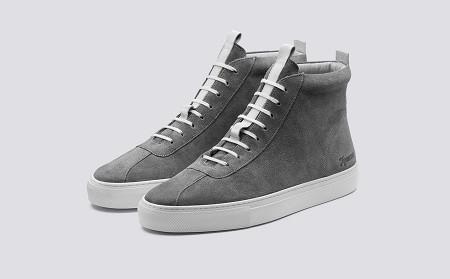 Grenson's Sneaker 6 Men's