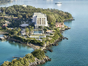 Corfu Imperial: Treat Yourself Like Royalty