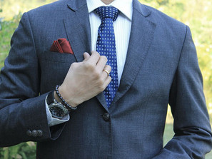 5 Tips for Dressing Well in Your 40s