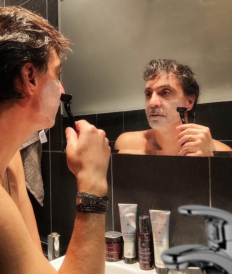Daimon Barber Premium Men's Shaving Products