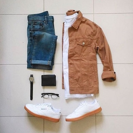Summer Outfit Ideas 3