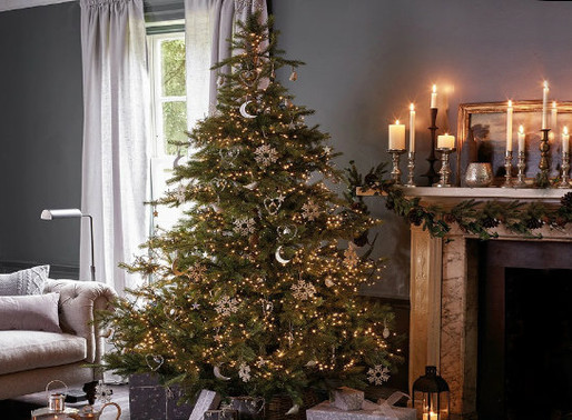 Christmas Tree Ideas 2019