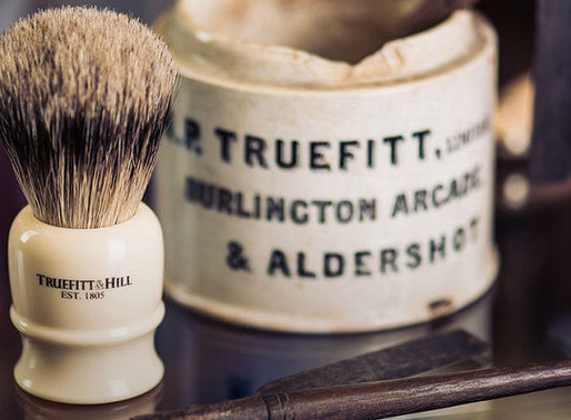 Truefitt & Hill: The Best Traditional Barber