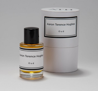 Meet the Perfumer Aaron Terence Hughes & His Amazing Creations