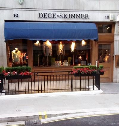 Dege & Skinner