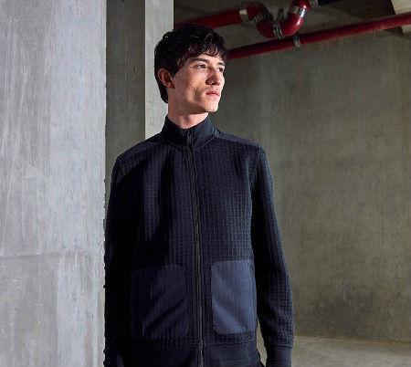 Ted Baker A/W18 Menswear 2