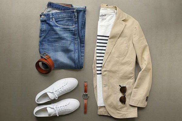 Summer Outfit Ideas 10