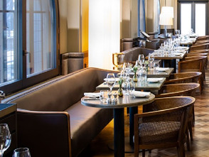 Laurent at Cafe Royal