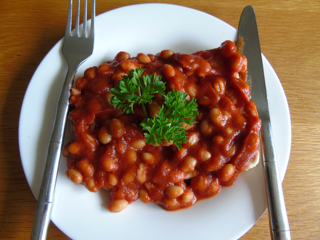 Sugar Free Baked Beans