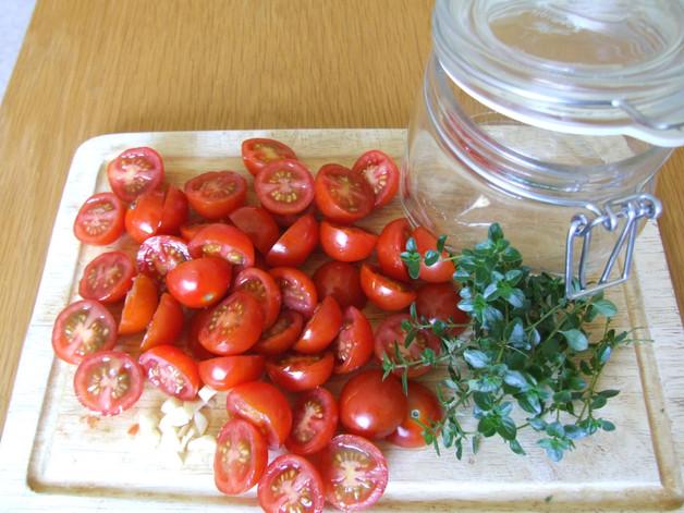 Fermented Vegetables Workshop