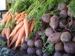 prebiotic vegetables
