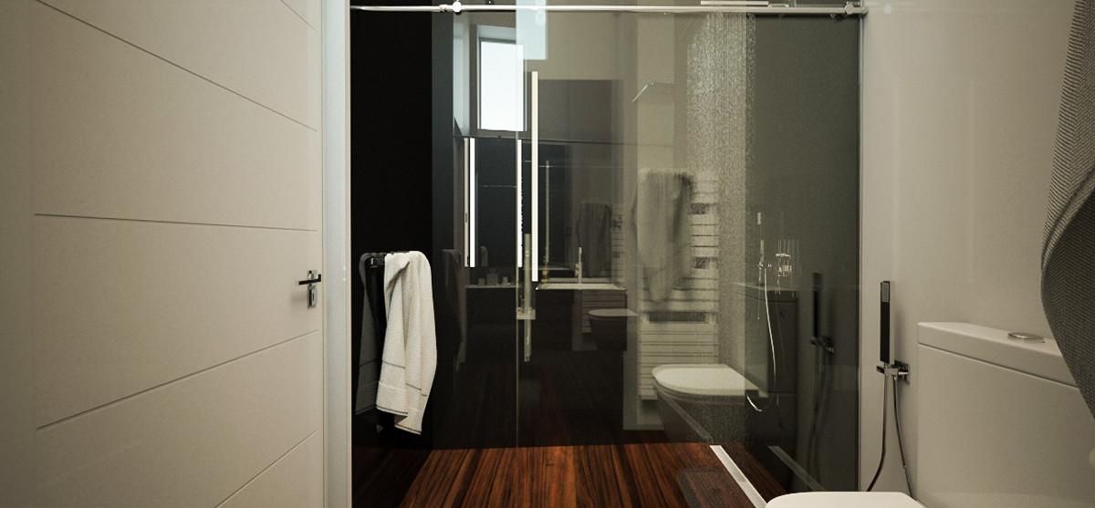 SHOWER ROOM -4