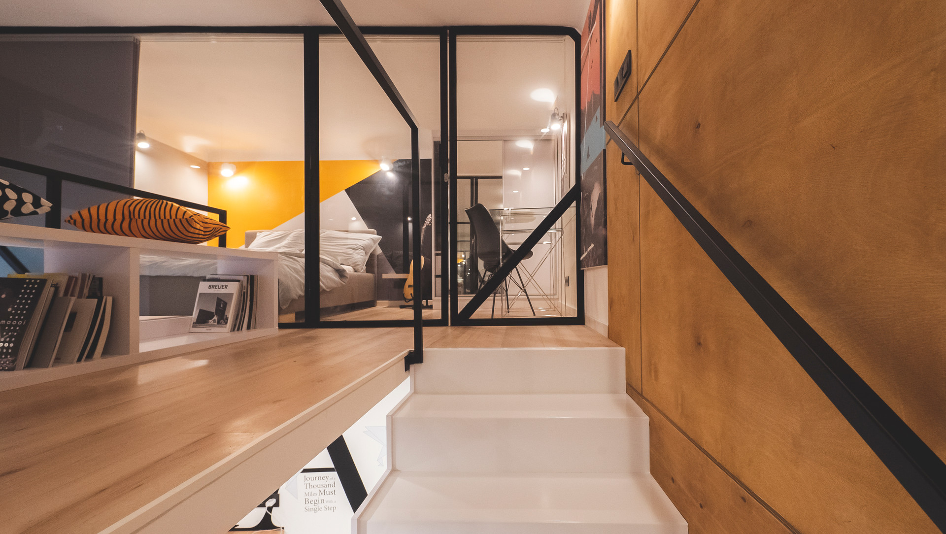 STAIRCASE -5