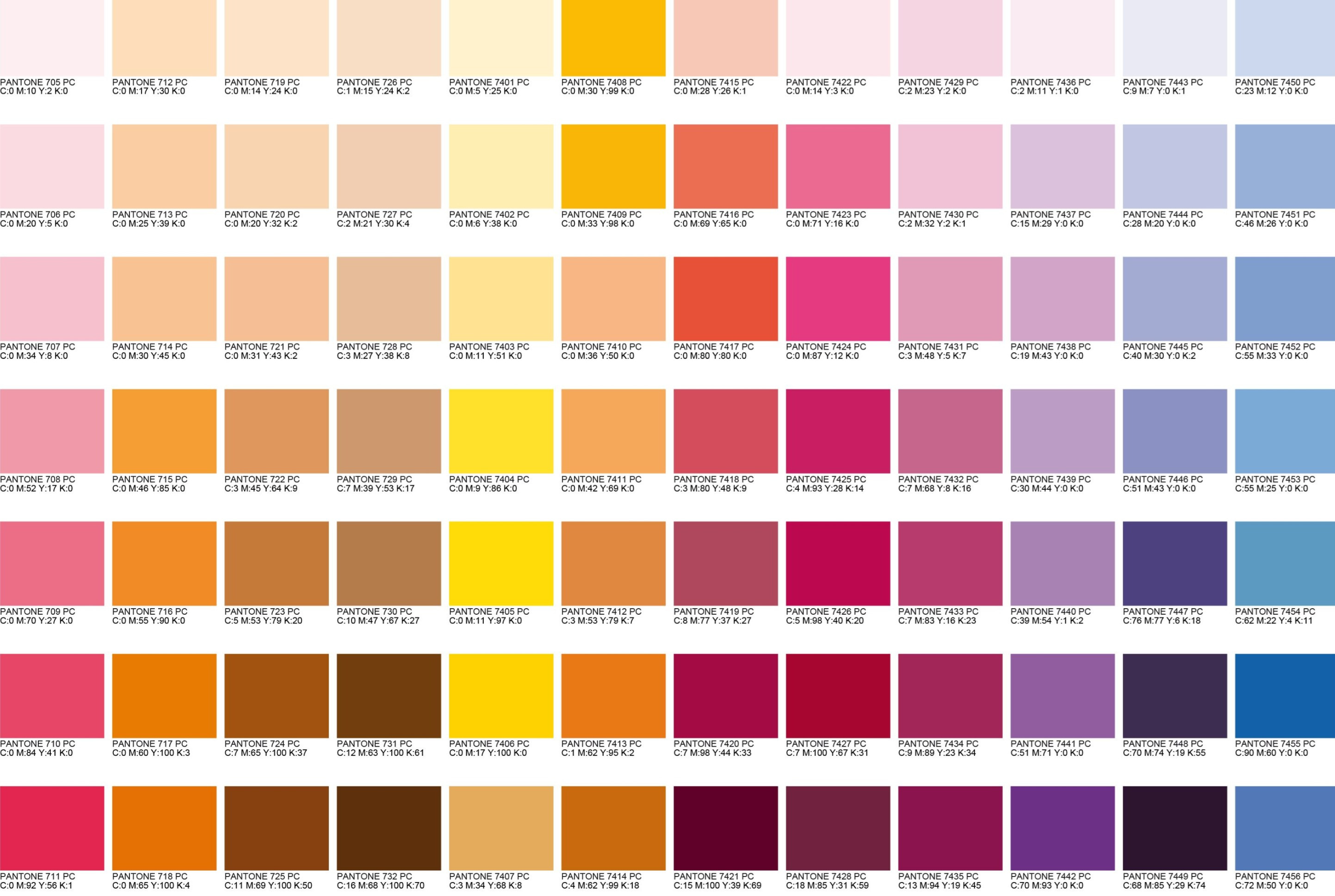 60 minutes ON-LINE Colors Consultation