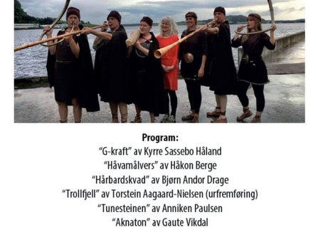 Høstriss - Sarpsborg 9. november