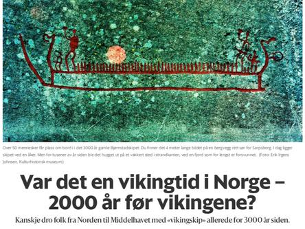 En arktisk silkevei?