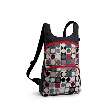 MOCHILA k1000 CD3C MANHATTAN