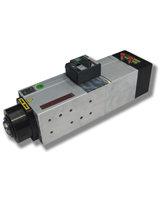 5hp HSD ES330 24,000rpm ISO30