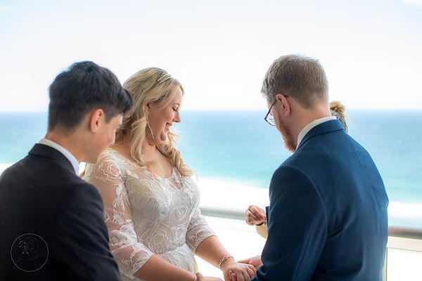 Imogen wedding
