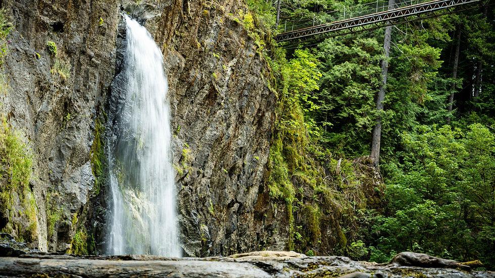 Drift Creek Falls - Personal Use