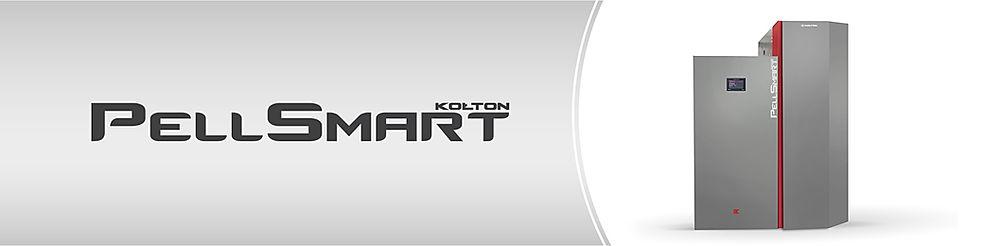 Ekologický kotel  Kolton Pell smart