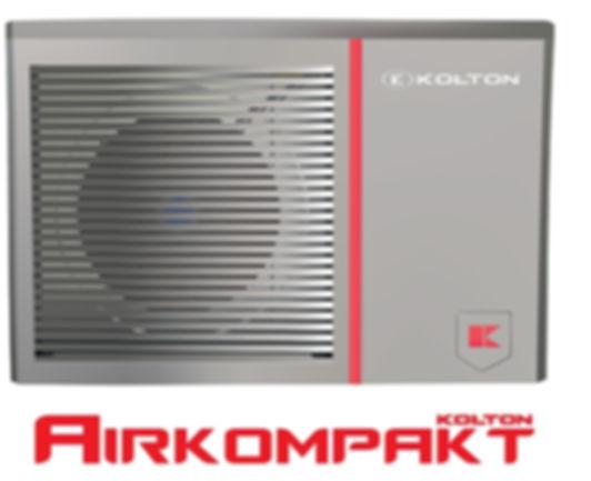 Tepelné čerpadlo Kolton vzduch/voda