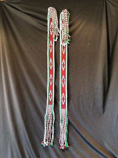 Pueblo Style Sash Belt