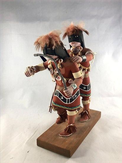 Hopi Snake Dancers
