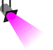 Spotlight Clipart 22987.png